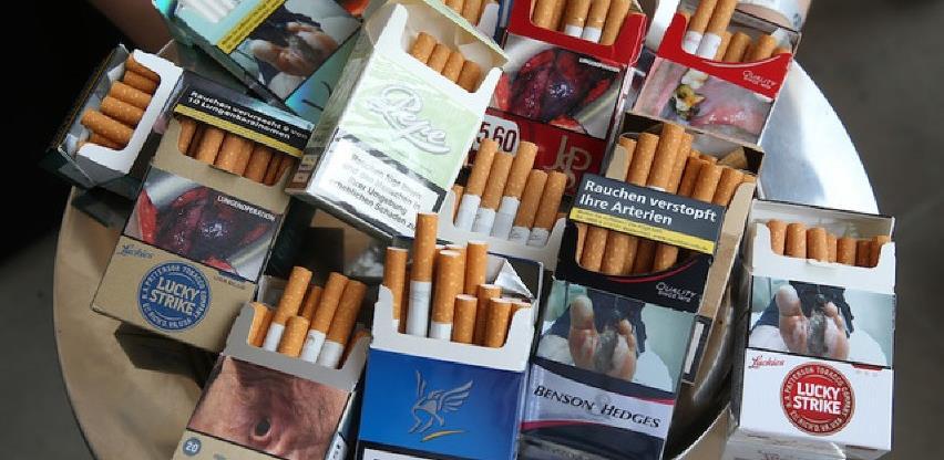 Nova godina donosi veće maloprodajne cijene cigareta
