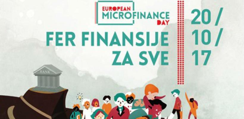 MI-BOSPO obilježava Evropski dan mikrofinansiranja