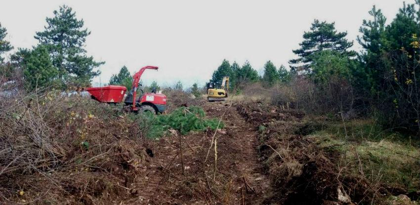 Trebević će dobiti obnovljeno sankalište pred ovogodišnju zimsku sezonu