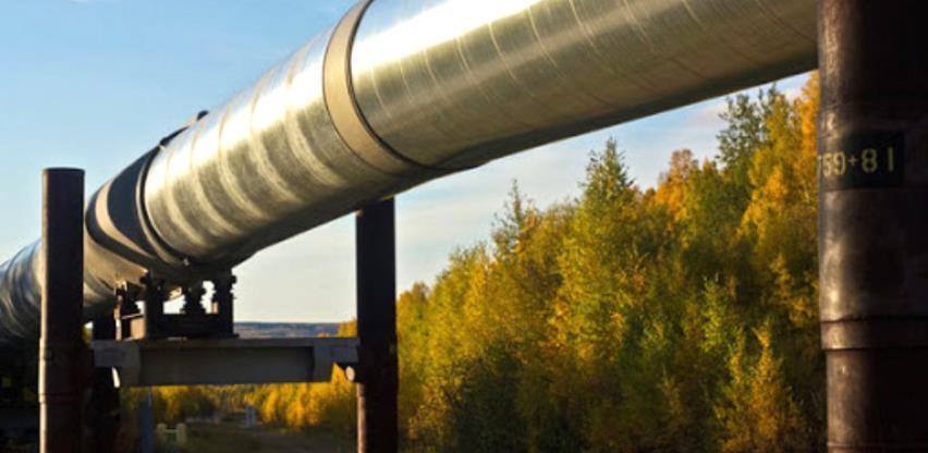 U pripremi zemljišta za plinovod kroz Hercegovinu bit će uključene i općine