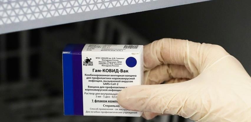 Za prve doze cjepiva koje će doći u ZHŽ najviše zainteresiranih iz Sarajeva