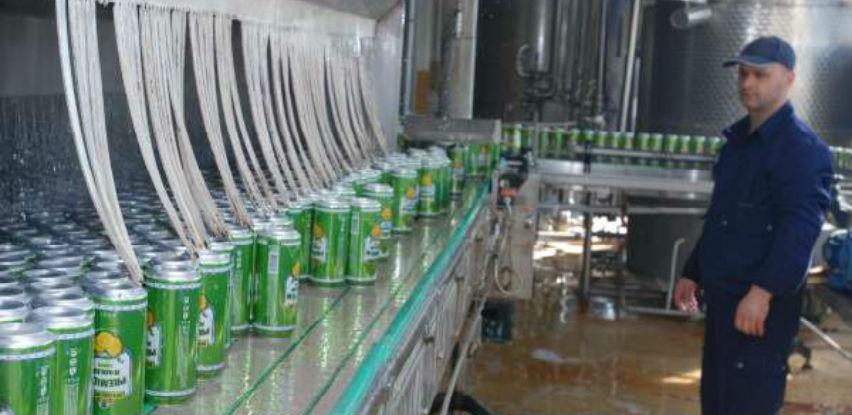 RK Invest želi preuzeti stopostotno vlasništvo u tuzlanskoj Pivari