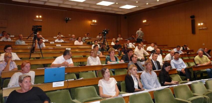 """Vijećnici odbili prijedlog gradonačelnika o prodaji """"Zenicatransa"""""""