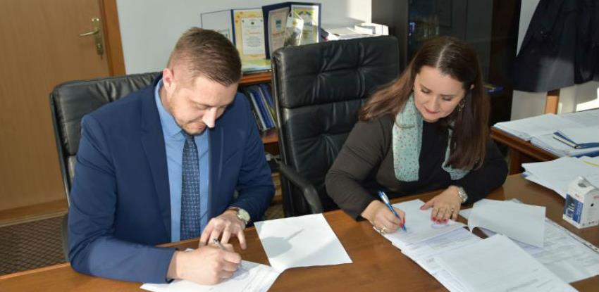 Finansiranje projekata zaštite okolice u Gračanici