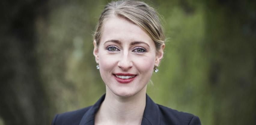 Sana Alajmović: Pojedinac može da mijenja svijet, budite ono što želite vidjeti