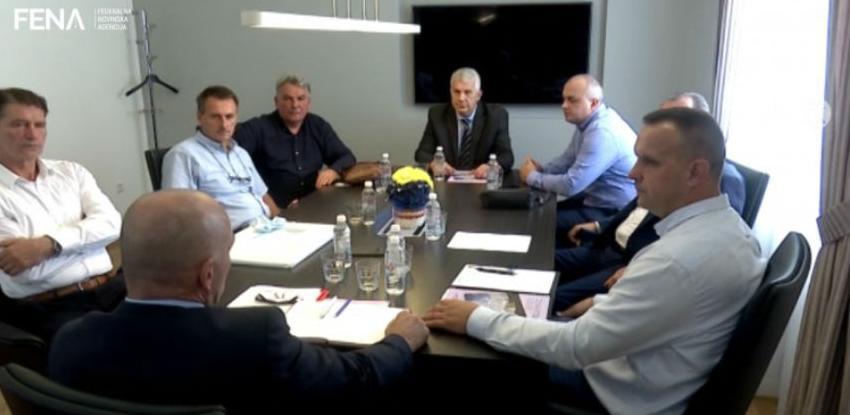 Tulumović: Vlada TK otvorena za inicijative realnog i proizvodnog sektora