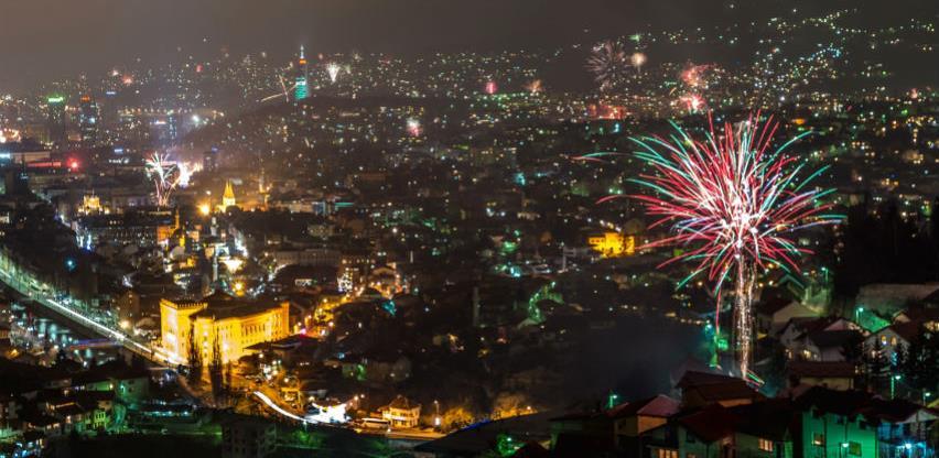 Važne informacije u vezi s javnim dočekom 2020. godine u Sarajevu