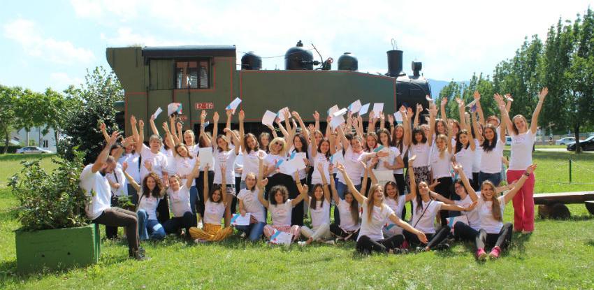 Ljetna škola u Mariboru: Spoj znanja, novih iskustava i poznanstava