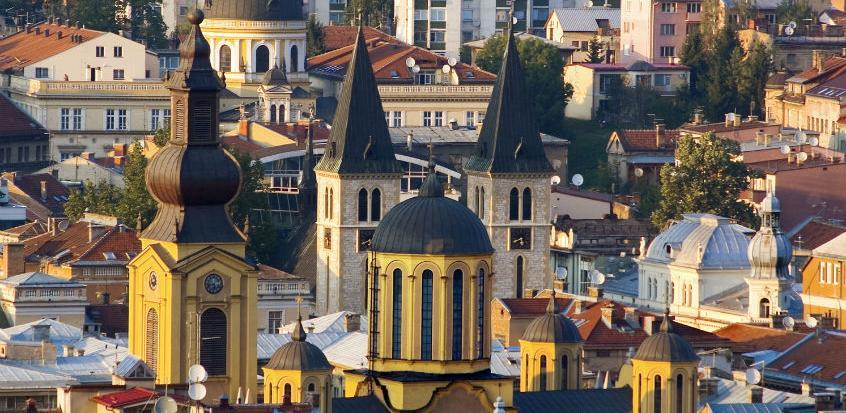 Po indeksu razvijenosti u FBiH, Kanton Sarajevo na prvom mjestu