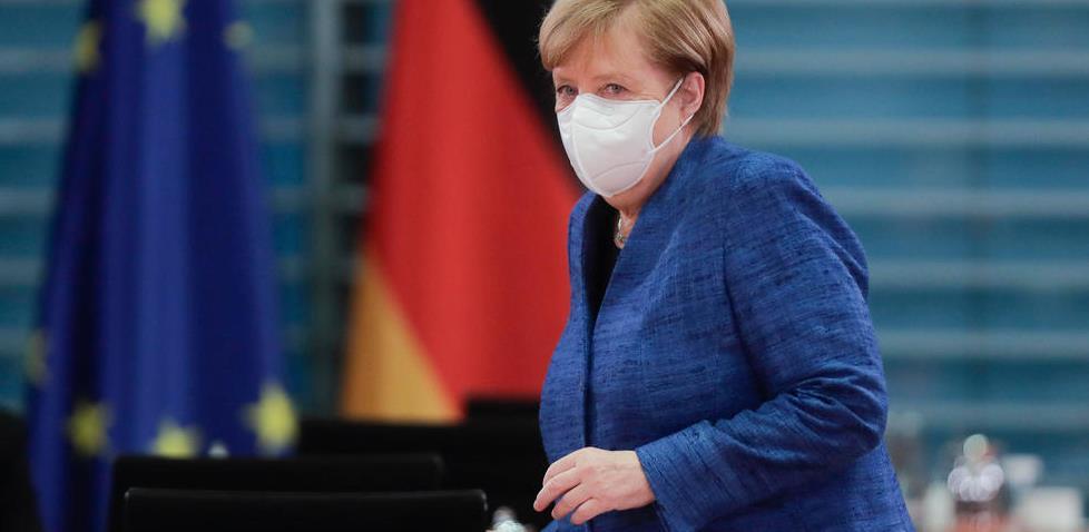 Novi lockdown: Merkel želi zatvaranje kafića i restorana od 4. novembra