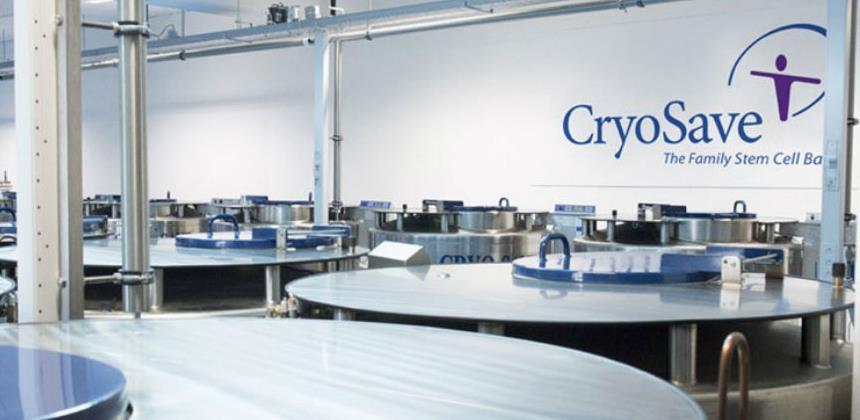Krah jedne od najvećih privatnih banaka matičnih ćelija u Evropi