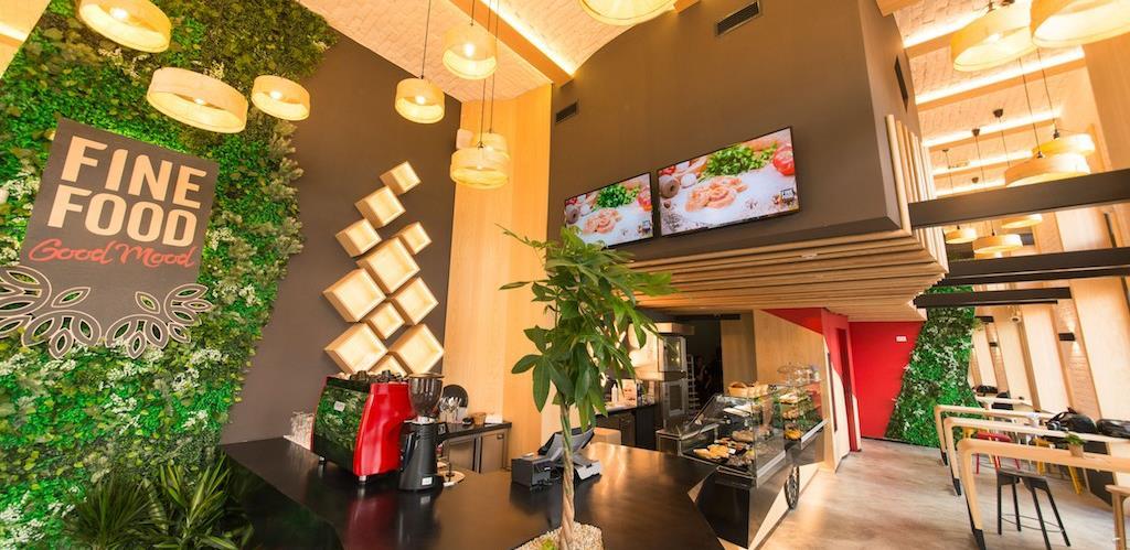 Novo mjesto za predah: Fine Food otvorio caffe pekaru Katedrala
