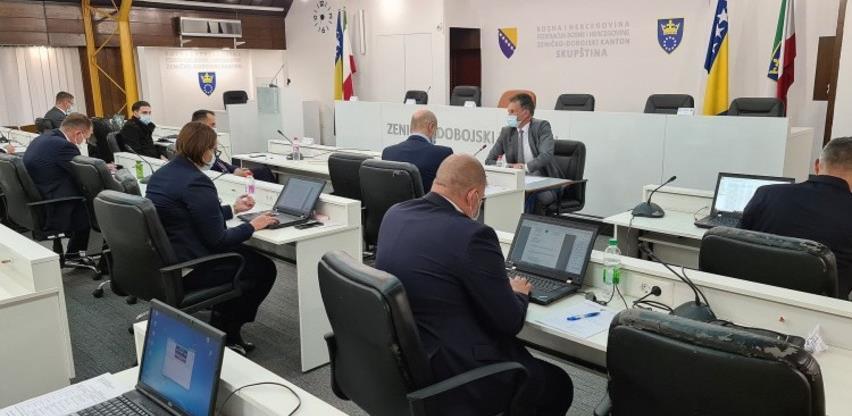 Vlada ZDK usvojila strategiju razvoja za period 2021. - 2027.