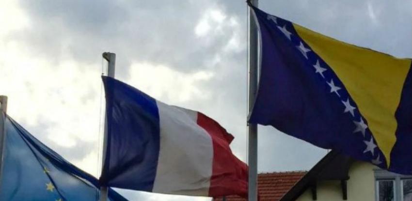BiH i Francuska unapređuju saradnju u oblasti filmske industrije