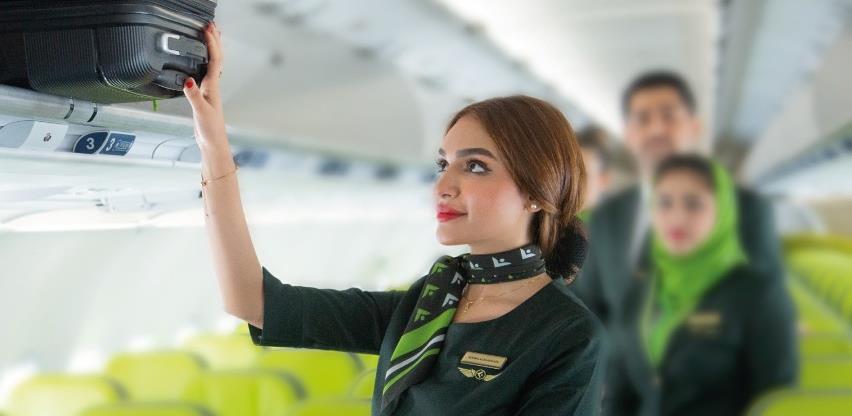 Salam Air uvodi i drugu liniju iz Omana za Sarajevo
