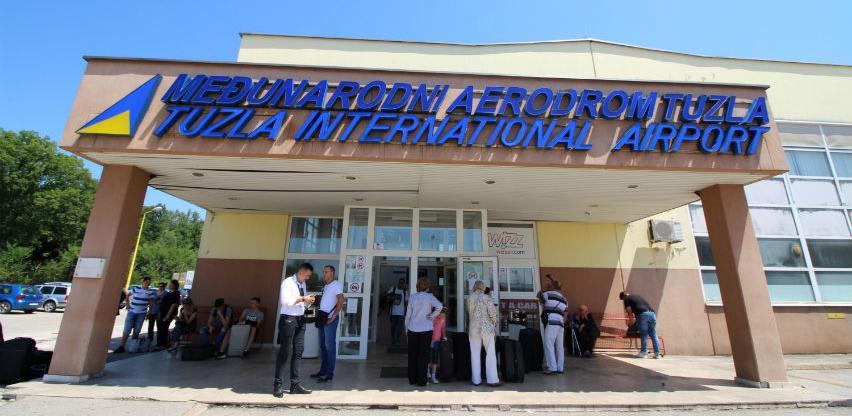 Međunarodni aerodrom Tuzla izdaje poslovne prostore