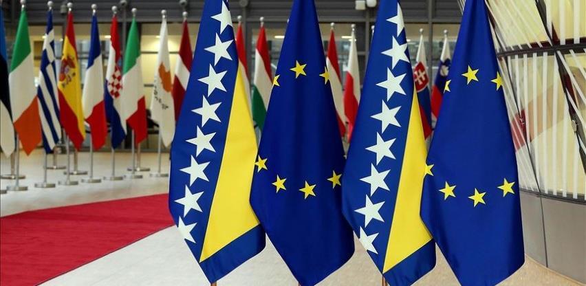 Ovo je 14 ključnih prioriteta koje BiH treba ispuniti za članstvo u EU