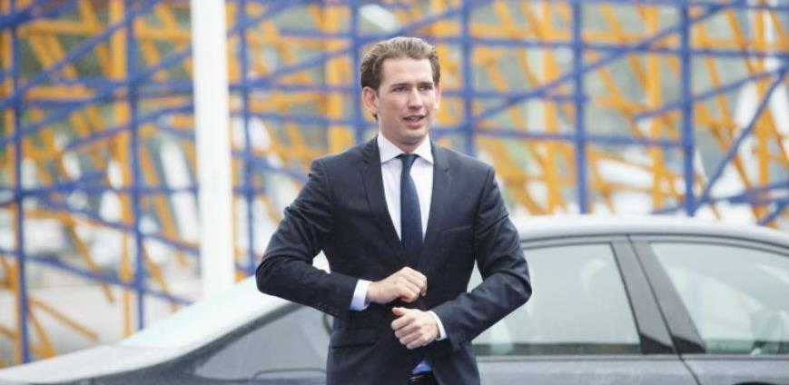 Izbori u Austriji - Pala podrška za ekstremnu desnicu, Kurz na rubu nove pobjede