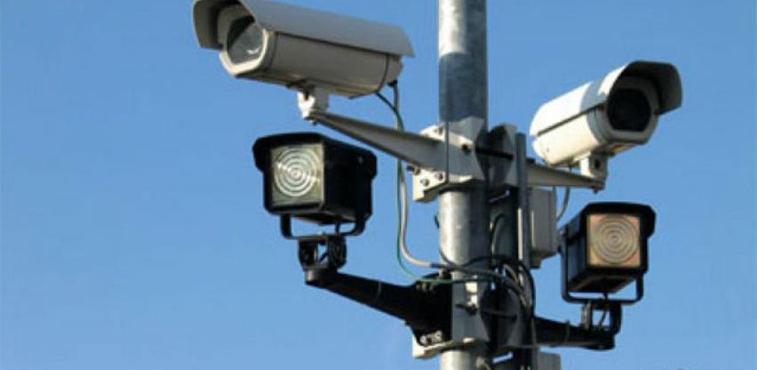 Općina Tešanj kreće u izgradnju savremenog sistema video nadzora