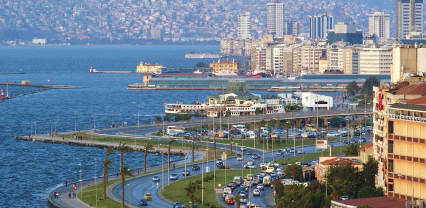 30. Internacionalni sajam namještaja u Izmiru