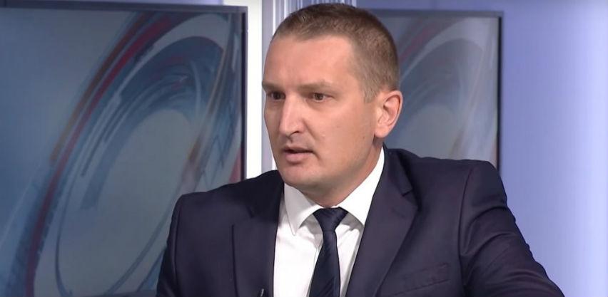Grubeša: Prvi zatvorenici u državnom zatvoru u maju ili junu naredne godine