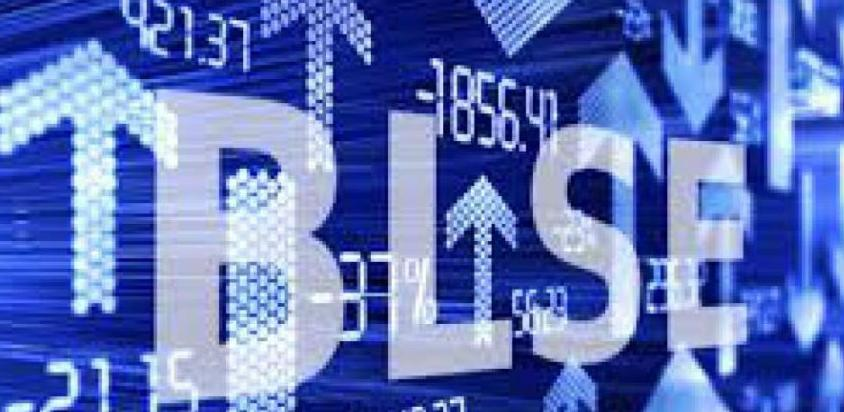Na BLSE ostvaren promet od 481.622,87 KM