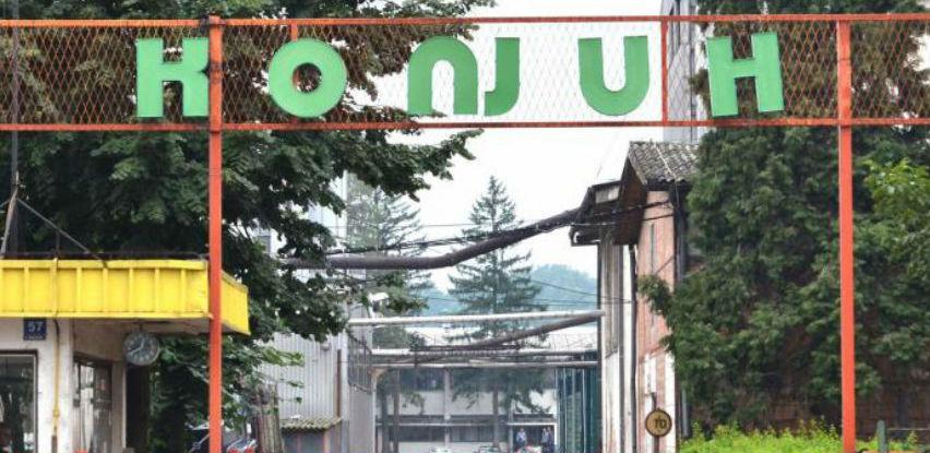 Višemilionska imovina Konjuha iz Živinica ide na prodaju