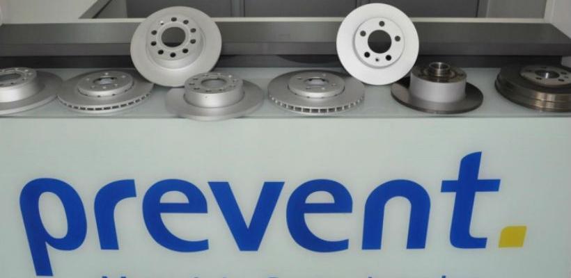 Prevent Fad u EU izvozi većinu od 4 miliona proizvedenih kočionih diskova