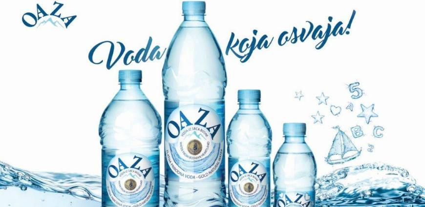 OAZA i ove godine obilježava Svjetski dan voda