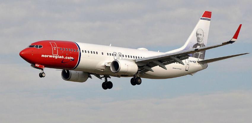 Norwegian Air ukida ljetnu avioliniju iz Osla za Sarajevo
