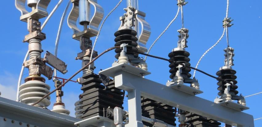U FBiH smanjena bruto proizvodnja struje, mrkog uglja i lignita