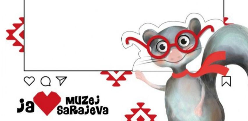 Muzej Sarajeva je dobio svoju maskotu – Puhka Puhića