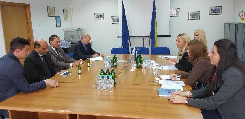 Libijci zainteresovani za povećanje dioničarskog udjela u Bosnalijeku