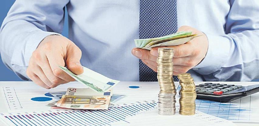 Odluka o izboru banaka putem kojih će biti obezbijeđene kreditne linije za subjekte male privrede