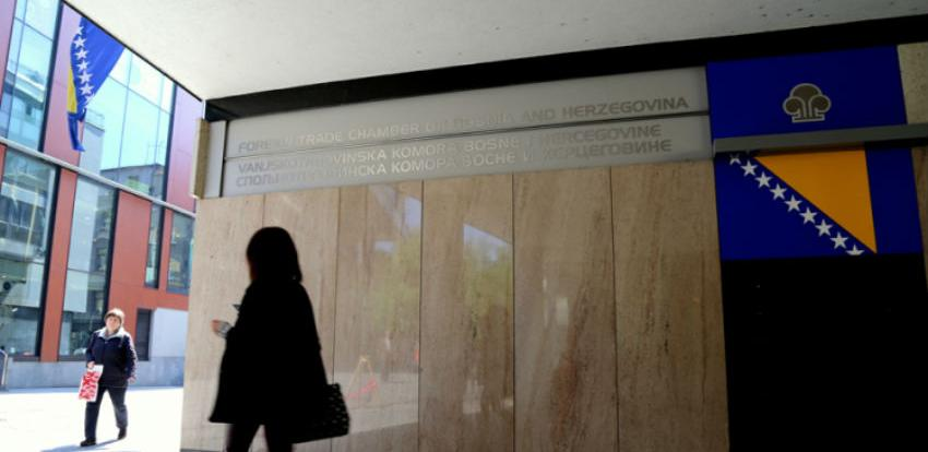 Aktuelno rukovodstvo Vanjskotrgovinske komore BiH cilja novi mandat
