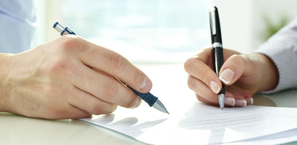Počelo potpisivanje ugovora s izvoznim društvima iz sektora industrije