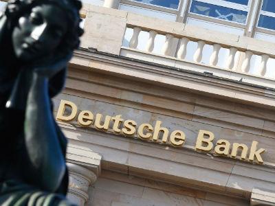 Deutsche Bank priprema djelomično povlačenje s talijanskog tržišta