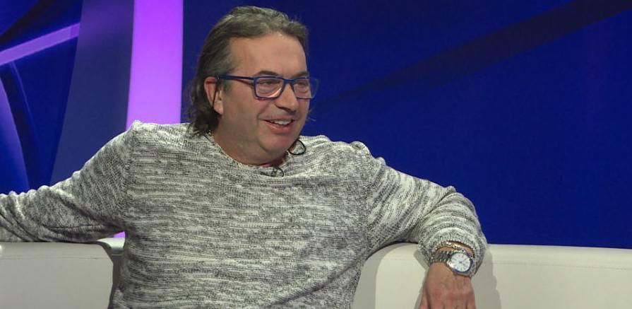 Omar Mehmedbašić: Preko muzike sam dolazio do svojih klijenata