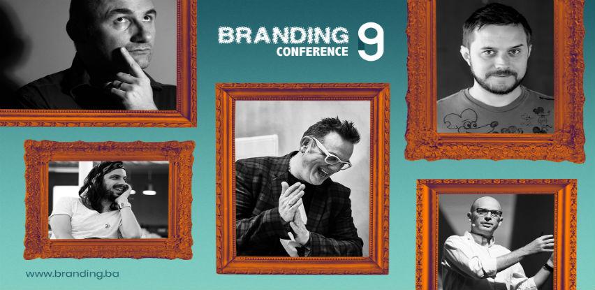 Predstavljen program devete Branding konferencije