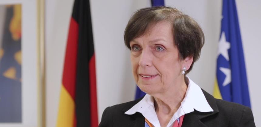Uebber o novom Zakonu: Njemačkoj potrebna MINT-zanimanja, ali i zanatlije