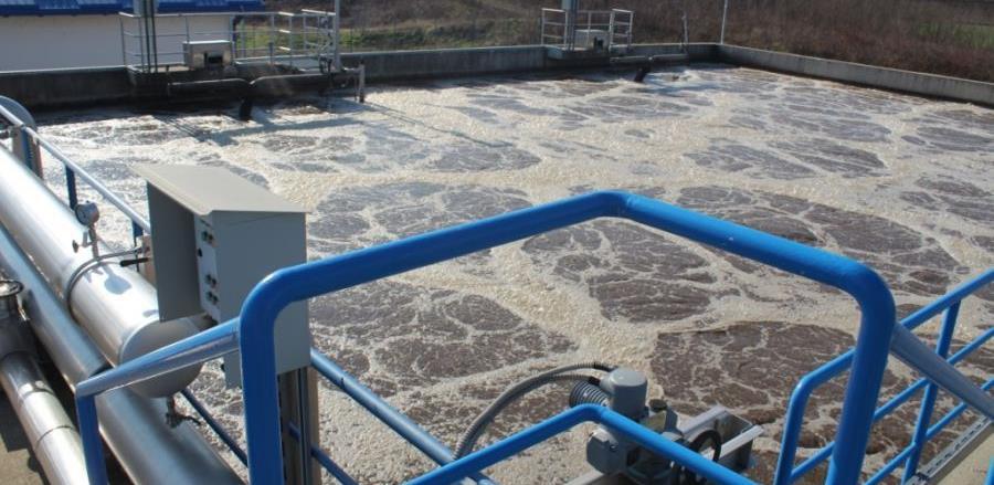 Bijeljinski prečistač otpadnih voda opravdao očekivanja