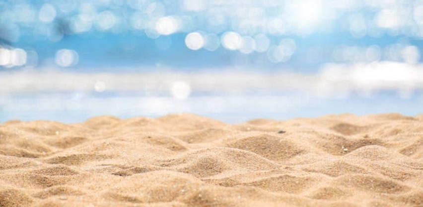 Pijesak postaje deficitaran resurs
