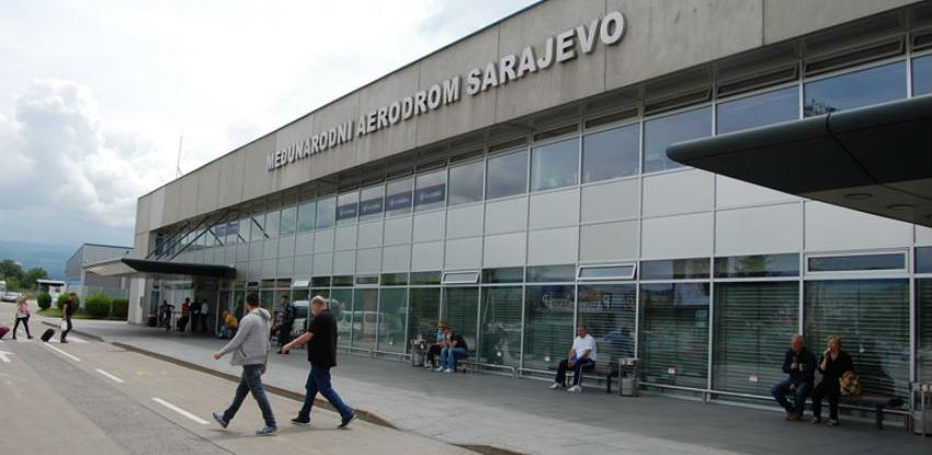 Međunarodni aerodrom Sarajevo veliku pažnu posvećuje sigurnosti