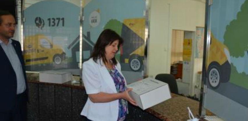 PostPak usluga koja omogućava razmjenu otkupnih poštanskih pošiljaka van granica