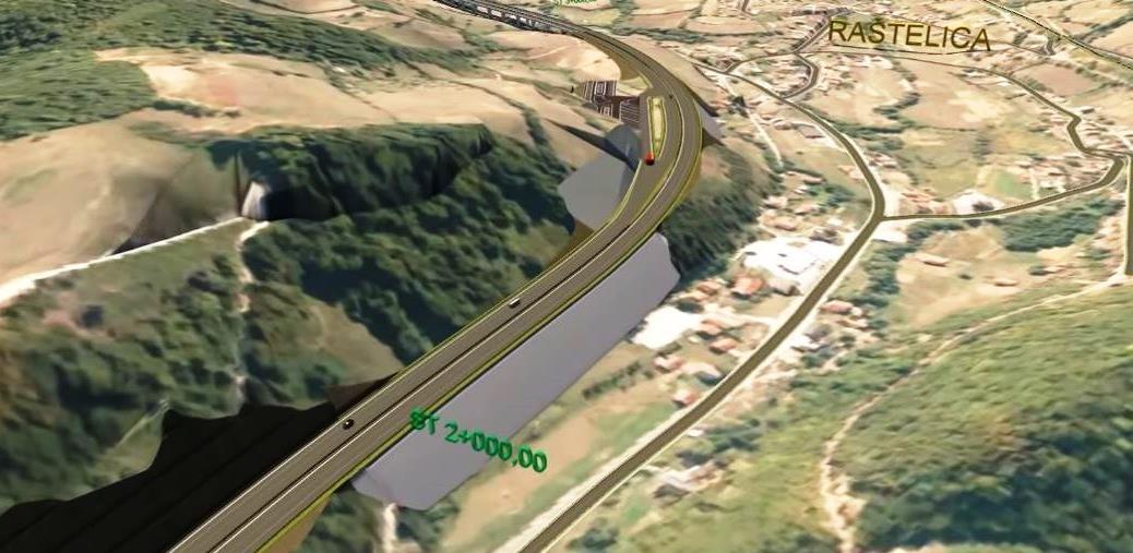 Posao od 100 miliona KM: Tunel Ivan će graditi Euro-Asfalt