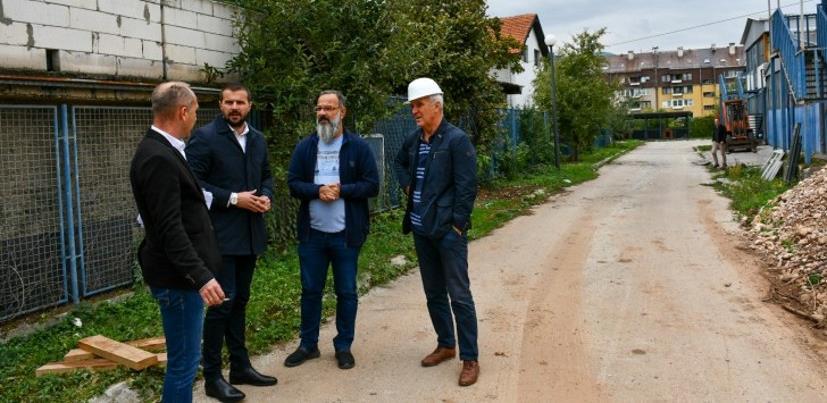 Proširuju se proizvodni kapaciteti tvornice namještaja Adana Co. u Hrasnici