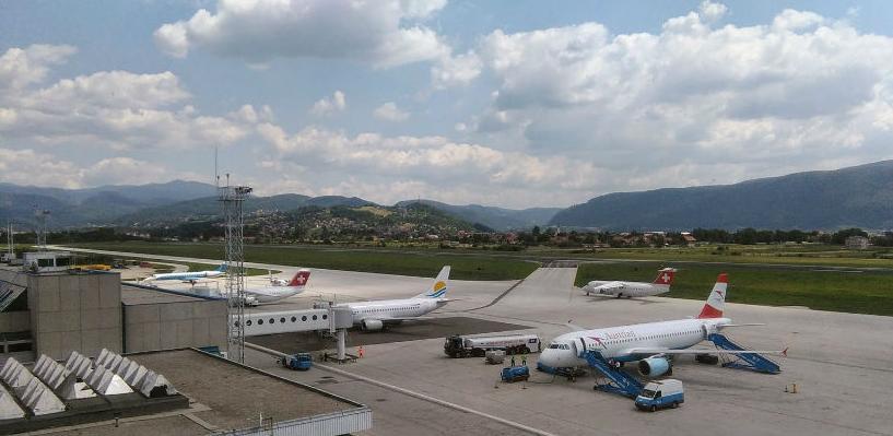 Al Shiddi Group osnovao aviokompaniju FlyBosnia, u toku zapošljavanje