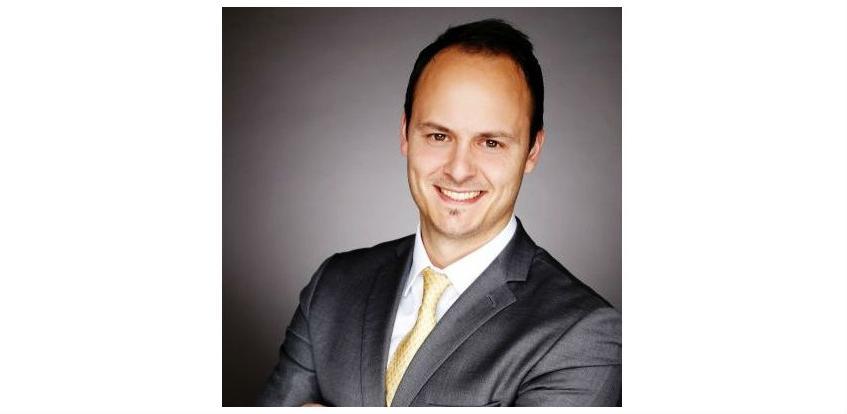 Advan Begović, savjetnik direktora Siemensa: Moj uspjeh je kao posloženi mozaik