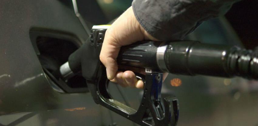 U Federaciji BiH novo poskupljenje goriva