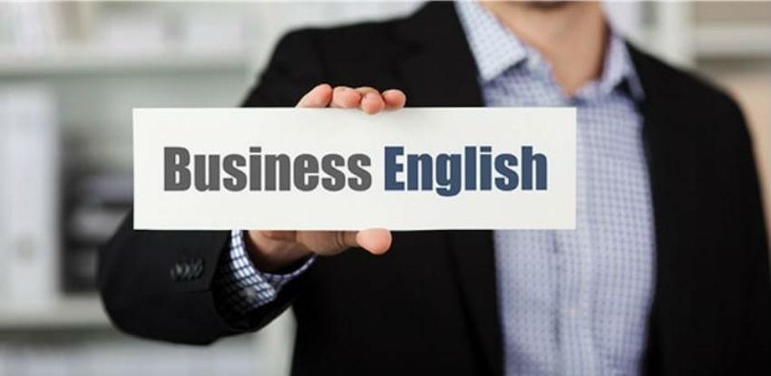 "Poslovni engleski jezik - ""Market Leader""program"